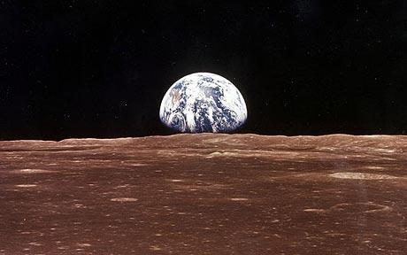 地球现在变得越来越不容易被外太空发现。