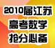 2010届江苏省高考数学抢分必备--学科网2010贺岁系列