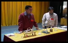 全国高中化学实验创新大赛第1号湖南选手二氧化硫的性质视频