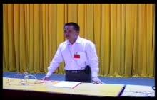 全国高中化学实验创新大赛第4号广东选手氯气与铁、铜反应实验改进视频