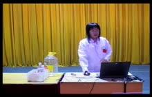 全国高中化学实验创新大赛第13号海南选手钠与水的反应视频
