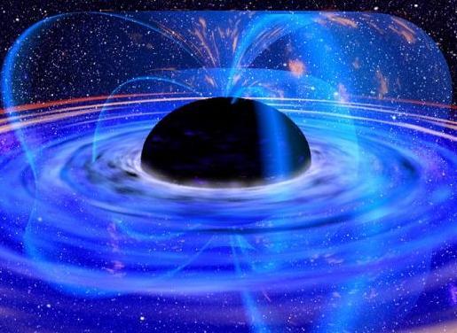 【天文学家是干什么的】天文学家发现伽马射线暴背后新机制