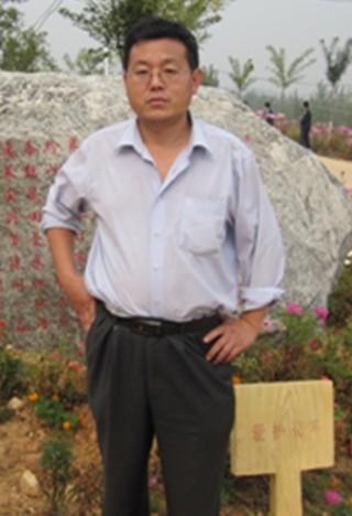 【河北名师工作室】名师贺岁--河北高级教师庞永生
