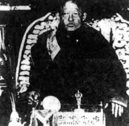 [1912年生肖]1912年11月3日 沙俄强迫外蒙签订《俄蒙协约》