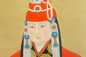 【忽必烈传奇 电视剧】忽必烈之母:一生生过四位皇帝的女强人