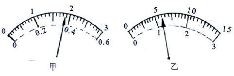 [电流表电压表读数估读]电流表和电压表的估读方法