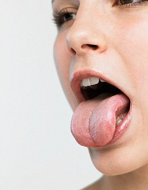 瑜伽是印度谁发明的_印度发明诊断系统:可根据舌头判断是否患有梅毒