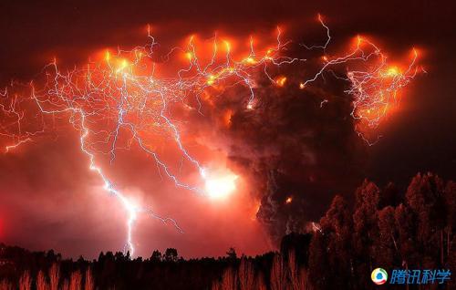 【拼图软件】组图:盘点可能摧毁世界的超级火山