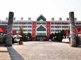 [2月15日好不好]12月15日带您走进山东省诸城市龙源学校