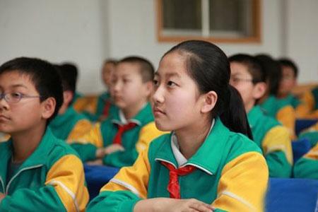 课堂是学生获取知识,培养能力的最主要场所.