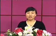 上海教育版 六年级下 第四章 第三节《自然资源的保护与利用》 【上海初中地理教师说课视频】