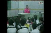 川教版初中八年級《思想文化》歷史新課程初中優質課標清視頻mp4(四川省適用)