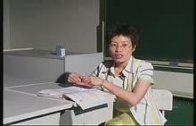 思想品德初中七年级《怎样对待家人的隔阂》上海初中政治教师说课视频标清视频 (上海市适用)