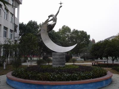 湖北省武汉市鲁巷中学张炯敏高中图片