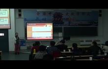 《抗日战争》说课视频(2012年南昌全国历史教学评比,高中说课A组14湖南:伍衡燕)