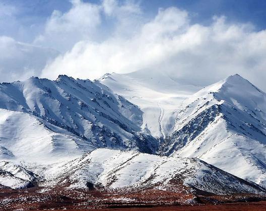 西藏航空_西藏:高原生态系统总体趋好