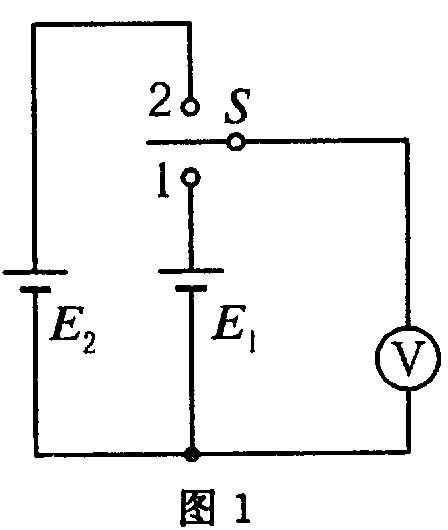 一,饥饿型激趣引入   【案例1】《闭合电路欧姆定律》   引入时,教