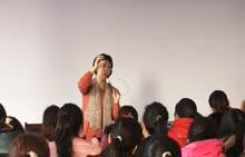 【山西省国培计划-专家讲座】英语讲座《提高英语课堂教学的实效性》闻喜县现场视频(中)讲座专家:北京市海淀区 郭立军(58分钟)(三)