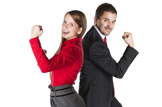【双语加油2015】双语:加油2015!五位名人教你如何战胜困境