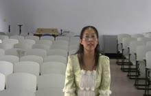 吉林省网络视频说课大赛优秀作品展示人教版九年级5.1 《灿烂的中华文化》说课实录