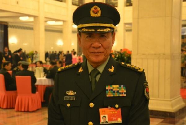 刘源到点退役意味着什么_刘源:抓徐才厚、谷俊山是习近平决定、督办的