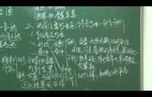 【专题复习】人教版高考地理专家讲座(赵红喜)— 区域地理 第10讲 中国农业2