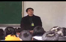 《热爱生命》视频课堂实录(鄂教版九上第4课,姜堰四中:朱杰)