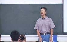 《中国艺术表现里的虚和实》视频课堂实录(人教版高中第五册6)