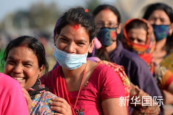 四川震后10年|震后10日的尼泊尔,你还好吗?
