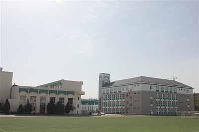 银川唐徕回民中学西校区|宁夏银川市唐徕回民中学