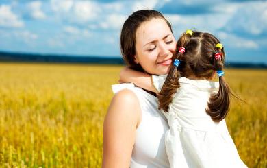 父亲节|母亲节快要来了你知道妈妈的愿望吗?