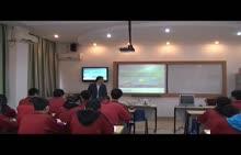 【高二物理课堂】视频实录     磁场对运动电荷的作用力 教学课例 (执教者:中加学校 周东凯)