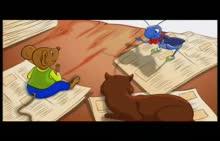 【特级教师辅导视频】《12.蟋蟀在时报广场》(语文版七下)