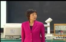 《电磁感应》视频课堂实录(人教版选修1-1-3.1,北京市第五中学:杨旭)