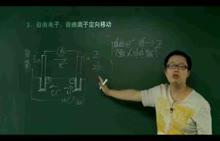 【化学课堂】高中人教版化学选修4知识全讲解视频课程:第25讲原电池(二)(2份打包)