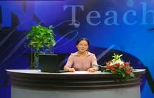 新课程高中名特优教师同步说课与示范--英语必修三Unit1世界各地的节日