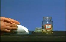 初中化学 视频素材 钠的性质与水反应1(学生实验)