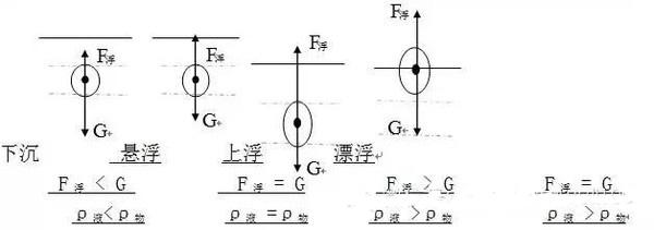 教父深度解析_深度解析,攻破初中物理浮力重点难点