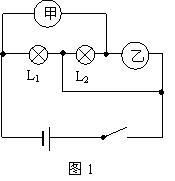 【数的分类】分类例析含有电表的电路