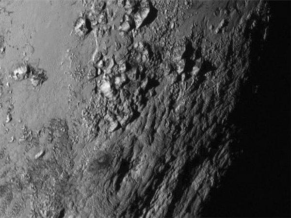 【物理学家排名】物理学家:冥王星海洋中存在生命