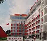 山西省太原市第三十二中學校