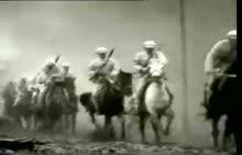 人教版八年级历史上册第五单元第18课《战略大决战》视频素材内含《三大战役》视频 (3份打包)