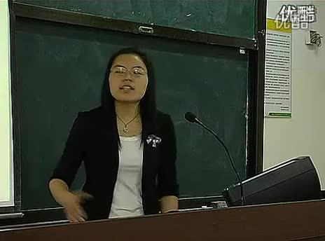 高中历史必修一 鸦片战争 2010年扬州大学师范生说课大赛视频_标清