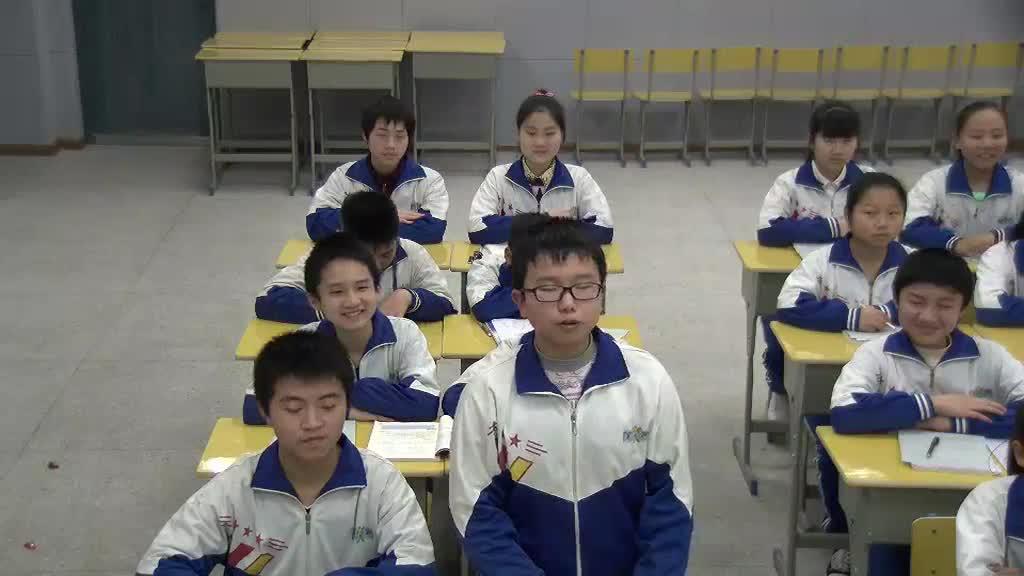 概率的概念_李细琴 微课视频