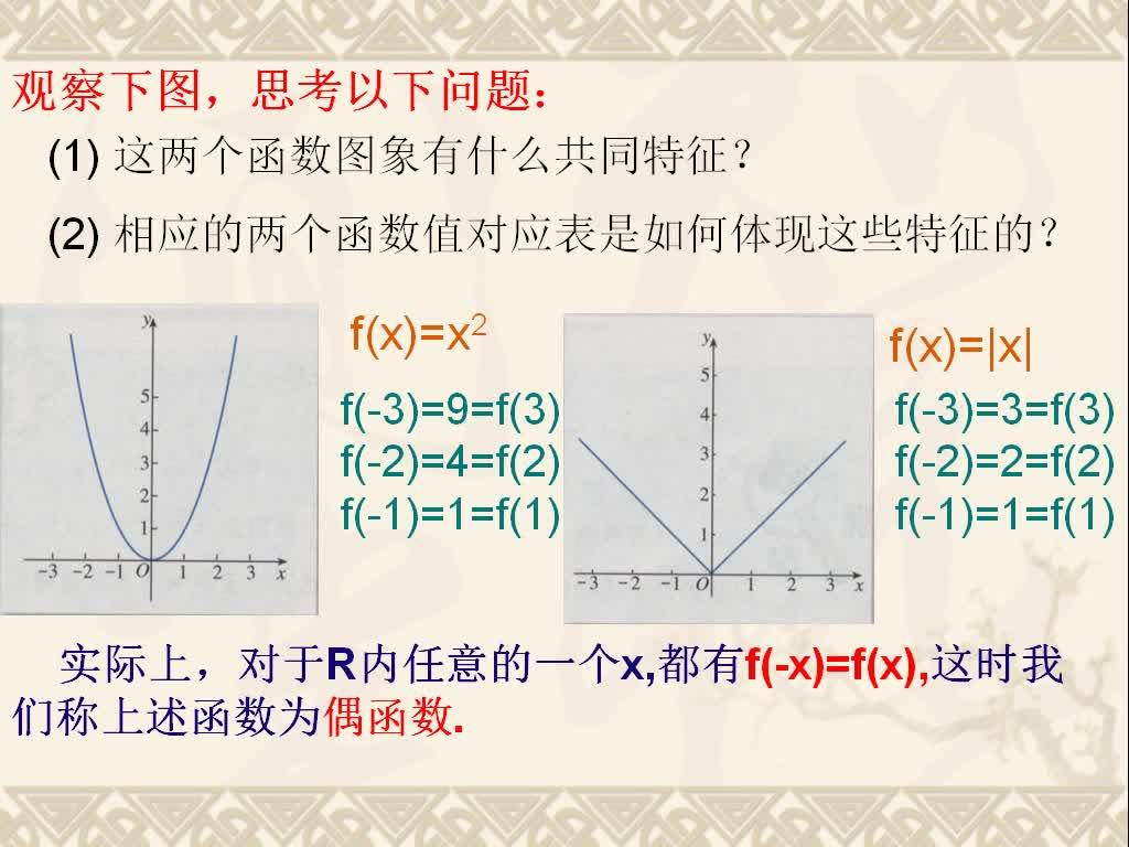 邓显辉微课 数学 对称