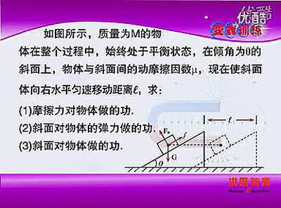 8功2 新课标高中物理必修习题辅导_标清