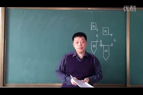 高中物理助学网哈六中选修3-5经典百题-6-郑筱平_标清