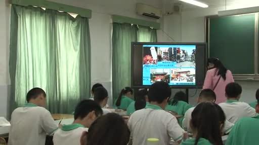 七年级历史下册第6课对外友好往来(七1班)_标清