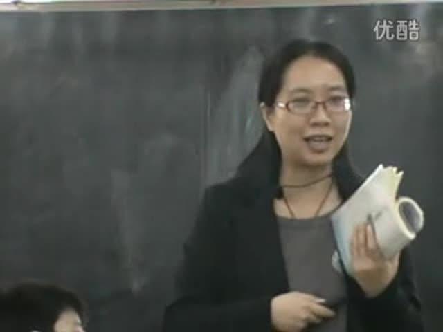 初中语文《信客》(合作探究类)_微课展示_标清