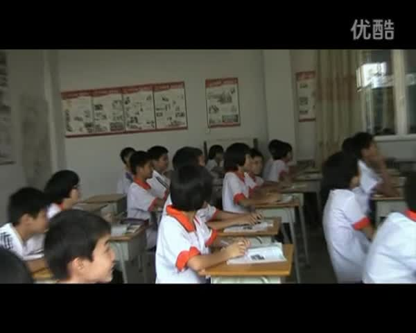 初中政治《自我保护》(讲授类)_教师微课展示_标清